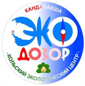 Экодозор логотип